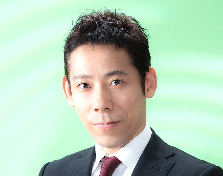 谷岡 俊輔のイメージ