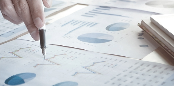財務モデリングイメージ